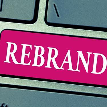rebrands