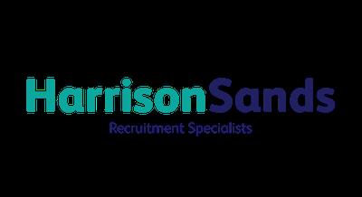 Harrison Sands logo