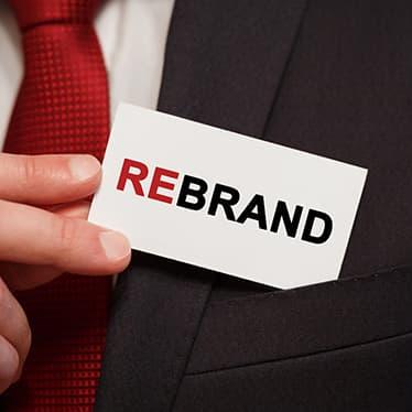 Rebrand