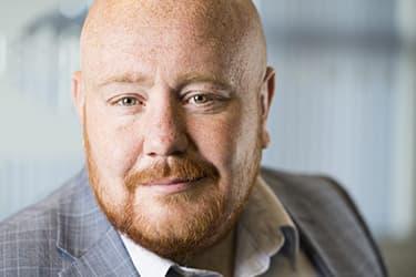 Steve Pendergast