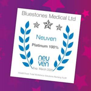 medical neuven award