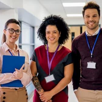 The Teacher Training Partnership
