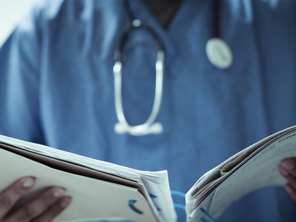 Bluestones Medical framework