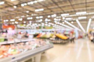 Supermarket sole supplier